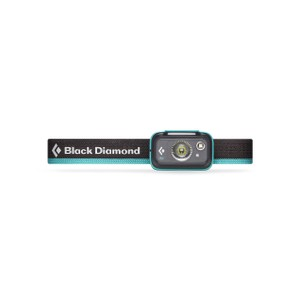 Black Diamond Spot 325 Headlamp  in Aqua Blue