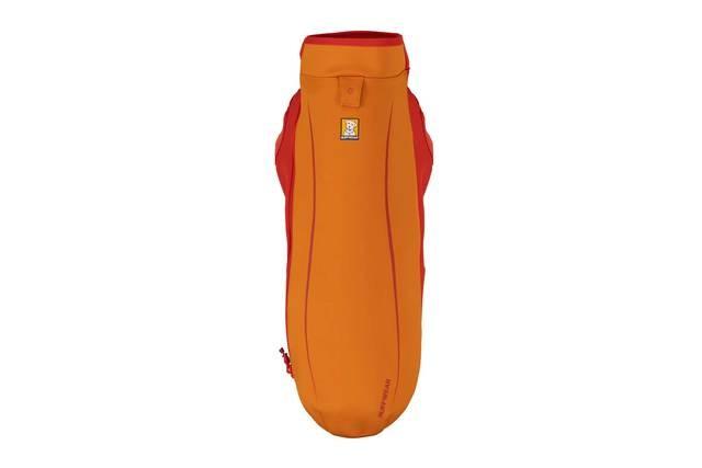 Ruffwear Undercoat Water Jacket Campfire Orange
