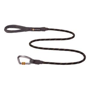 Ruffwear Knot-a-Leash W21 in Obsidian Black