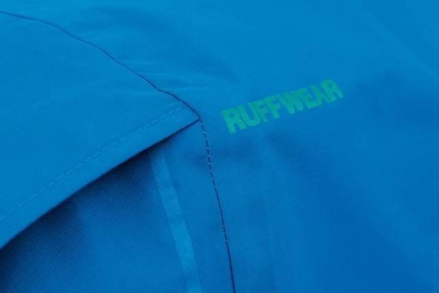 Ruffwear Sun Shower Jacket W21 Blue Dusk