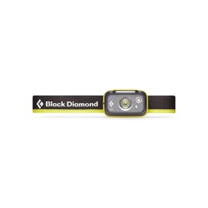 Black Diamond Spot 325 Headlamp  in Citrus