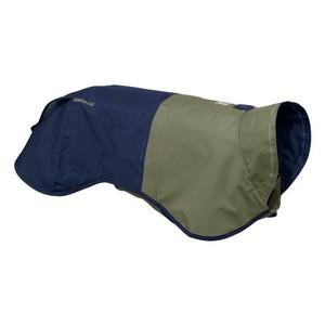 Ruffwear Sun Shower Jacket W21 in Midnight Blue