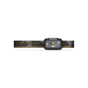 Black Diamond Spot 325 Headlamp  in DARK OLIVE