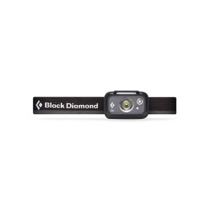 Black Diamond Spot 325 Headlamp  in Graphite
