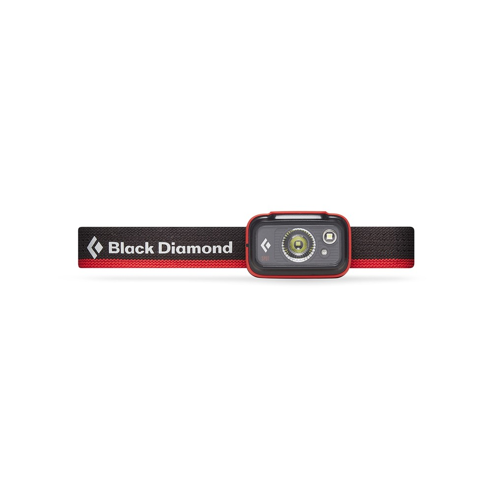 Black Diamond Spot 325 Headlamp Octane
