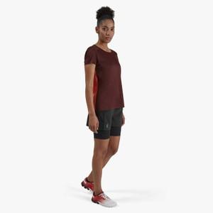 Active Shorts Womens Black
