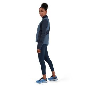 Climate Jacket Womens Denim/Navy