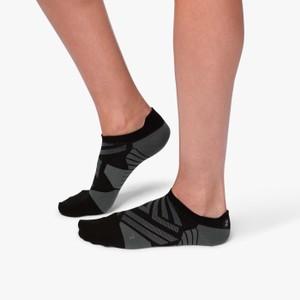 Low Sock Womens Black/Shadow