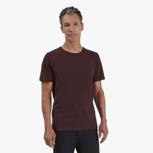 On-T Mens Mulberry