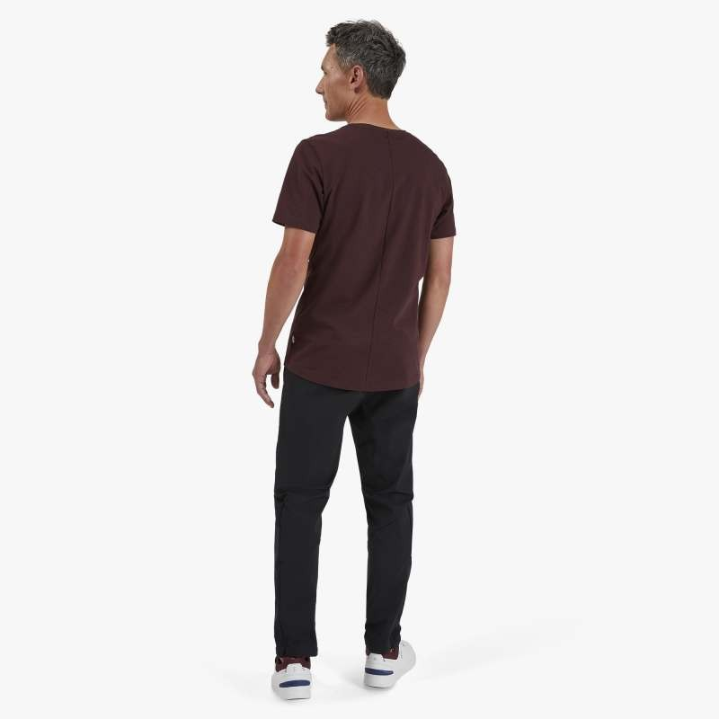 On Running On-T Mens Mulberry