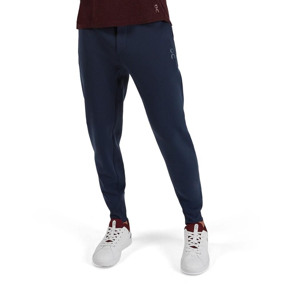 On Running Sweat Pants Mens Navy