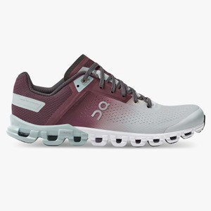 Cloudflow Womens Mulberry/Mineral