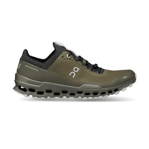 Cloudultra Mens Olive/Eclipse