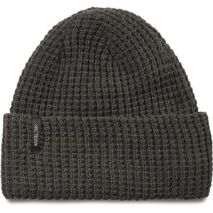 Chunky Knit Hat Moonshadow Heather
