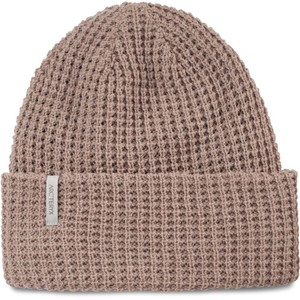 Chunky Knit Hat Solitude Heather