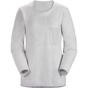 Covert Sweater Womens Solitude Heather