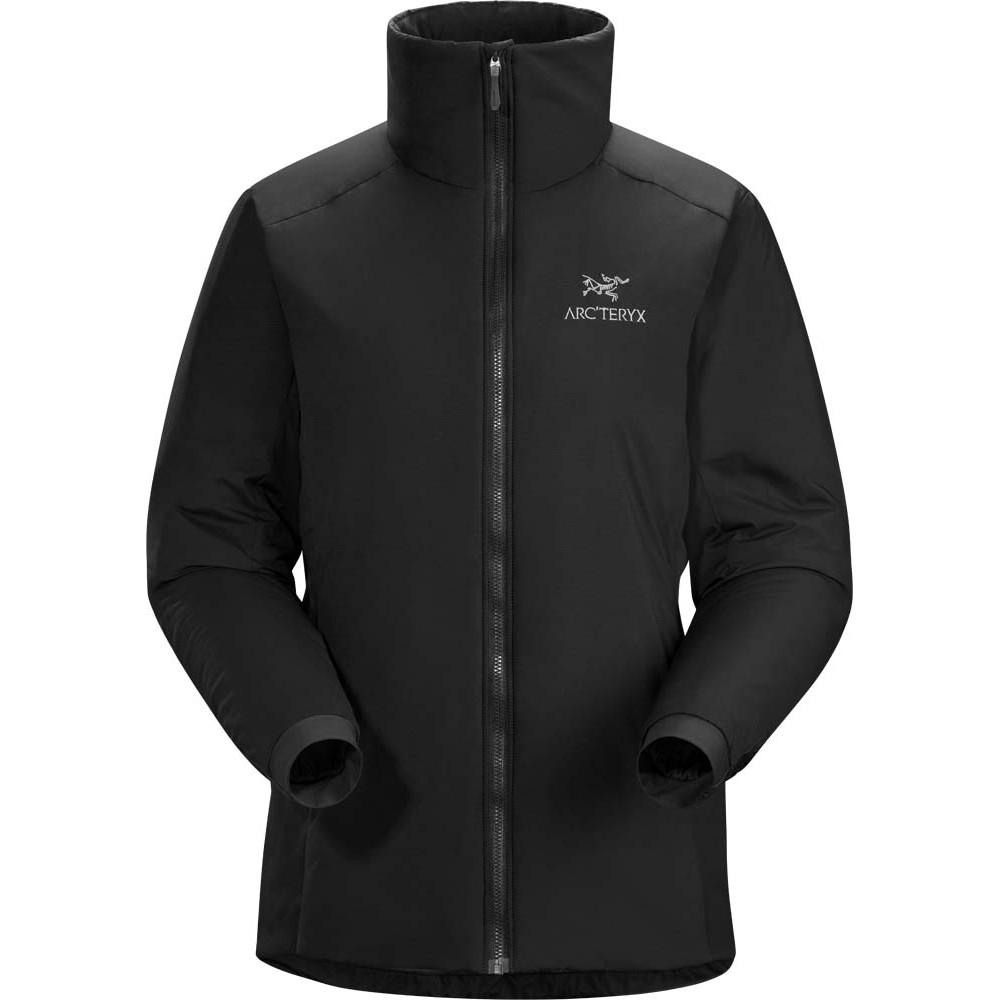Arcteryx Atom LT Jacket Womens Black