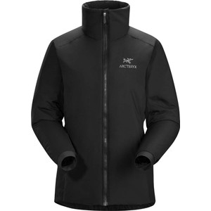 Atom LT Jacket Womens Black