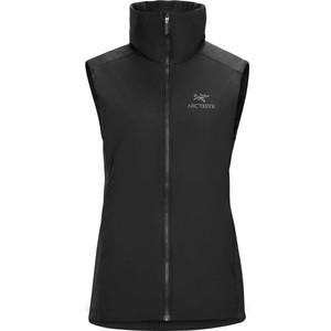 Atom LT Vest Womens Black