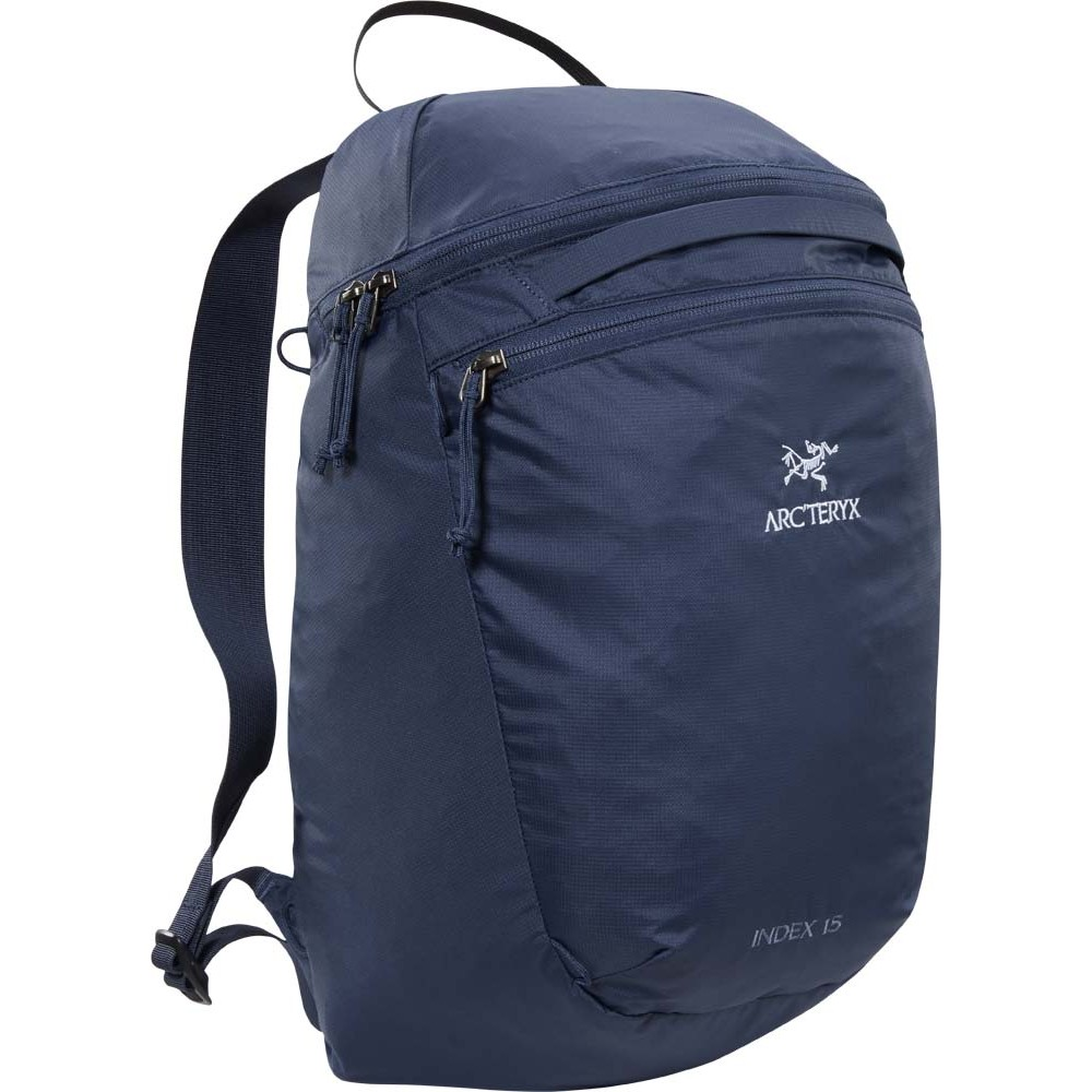 Arcteryx Index 15 Backpack Fortune