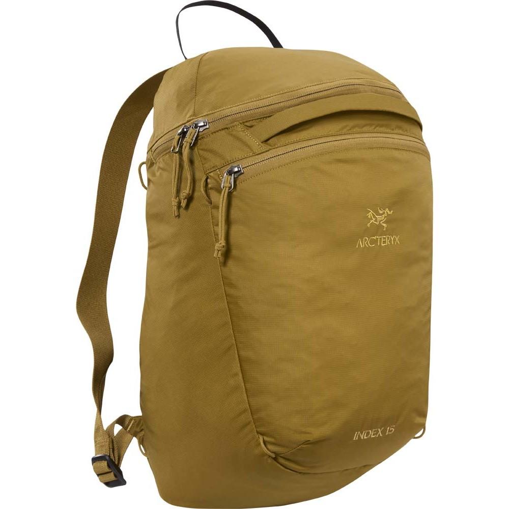 Arcteryx Index 15 Backpack Wander