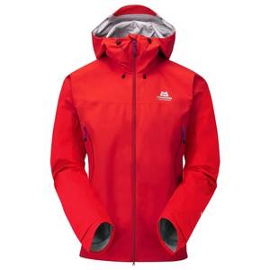 Verbier Jacket Mens Imperial Red