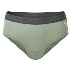Boulder 125 Hot Pant Womens Sea Spray/Ash