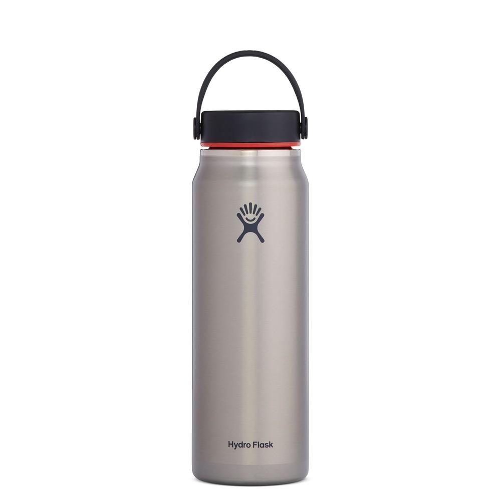 Hydro Flask 32oz Wide Mouth Lightweight Slate