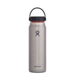 Hydro Flask 32oz Wide Mouth Lightweight in Slate
