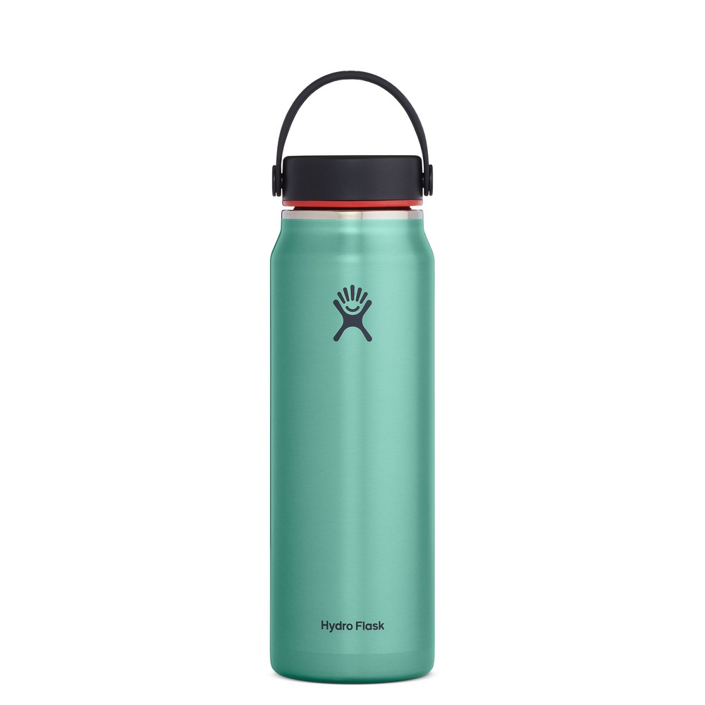 Hydro Flask 32oz Wide Mouth Lightweight Topaz
