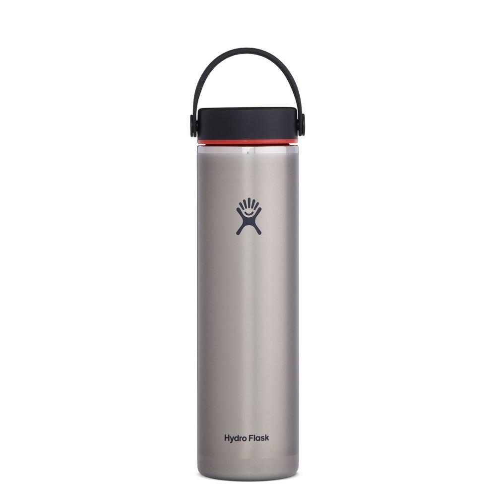 Hydro Flask 24oz Wide Mouth Lightweight Slate