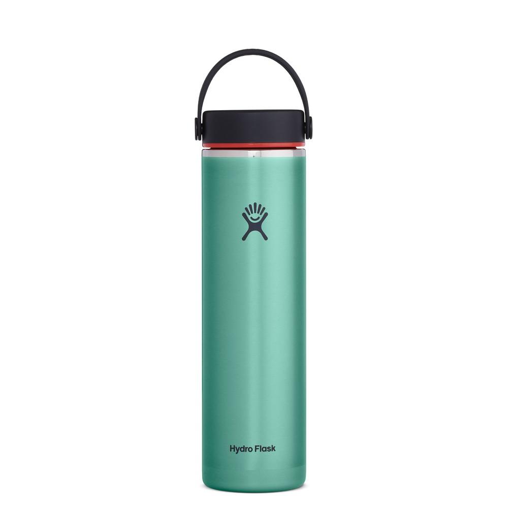 Hydro Flask 24oz Wide Mouth Lightweight Topaz