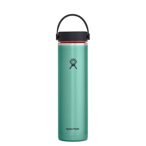 Hydro Flask 24oz Wide Mouth Lightweight in Topaz