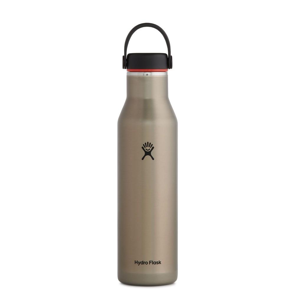 Hydro Flask 21oz Lightweight Standard Flex Cap Slate