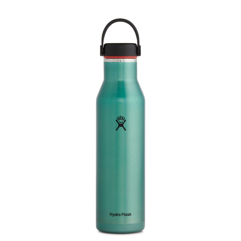 Hydro Flask 21oz Lightweight Standard Flex Cap Topaz
