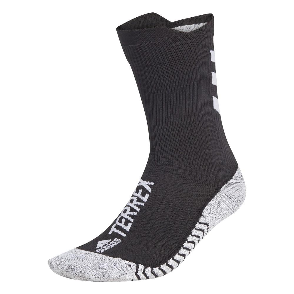 Adidas Terrex Primegreen UL Socks Black/White