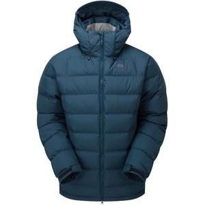 Lightline ECO Jacket Mens Majolica Blue