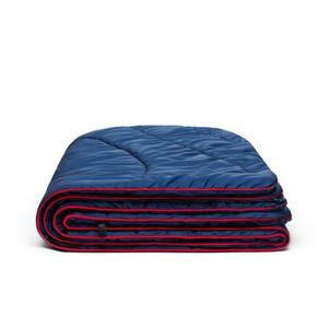 Original Puffy Blanket Deepwater