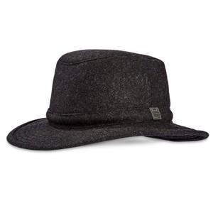 Tec Wool Hat Black