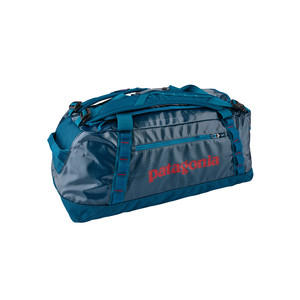 Patagonia Black Hole Duffel 60L in Big Sur Blue