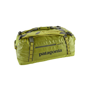 Patagonia Black Hole Duffel 60L in Folios Green