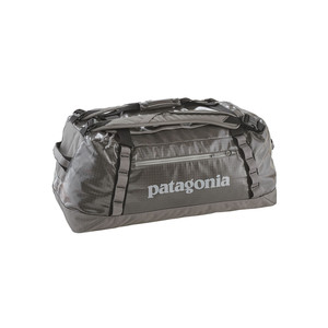 Patagonia Black Hole Duffel 60L in Hex Grey