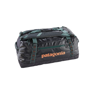 Patagonia Black Hole Duffel 60L in Smolder Blue