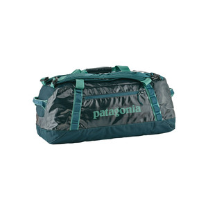 Patagonia Black Hole Duffel 60L in Tidal Teal