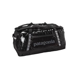 Patagonia Black Hole Duffel 90L in Black