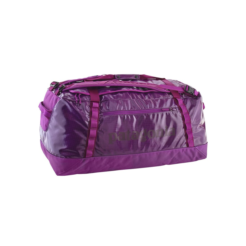 Patagonia Black Hole Duffel 90L Ikat Purple