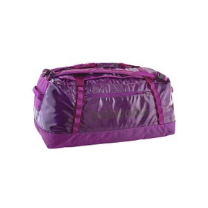 Patagonia Black Hole Duffel 90L in Ikat Purple