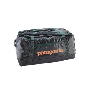 Patagonia Black Hole Duffel 90L in Smolder Blue