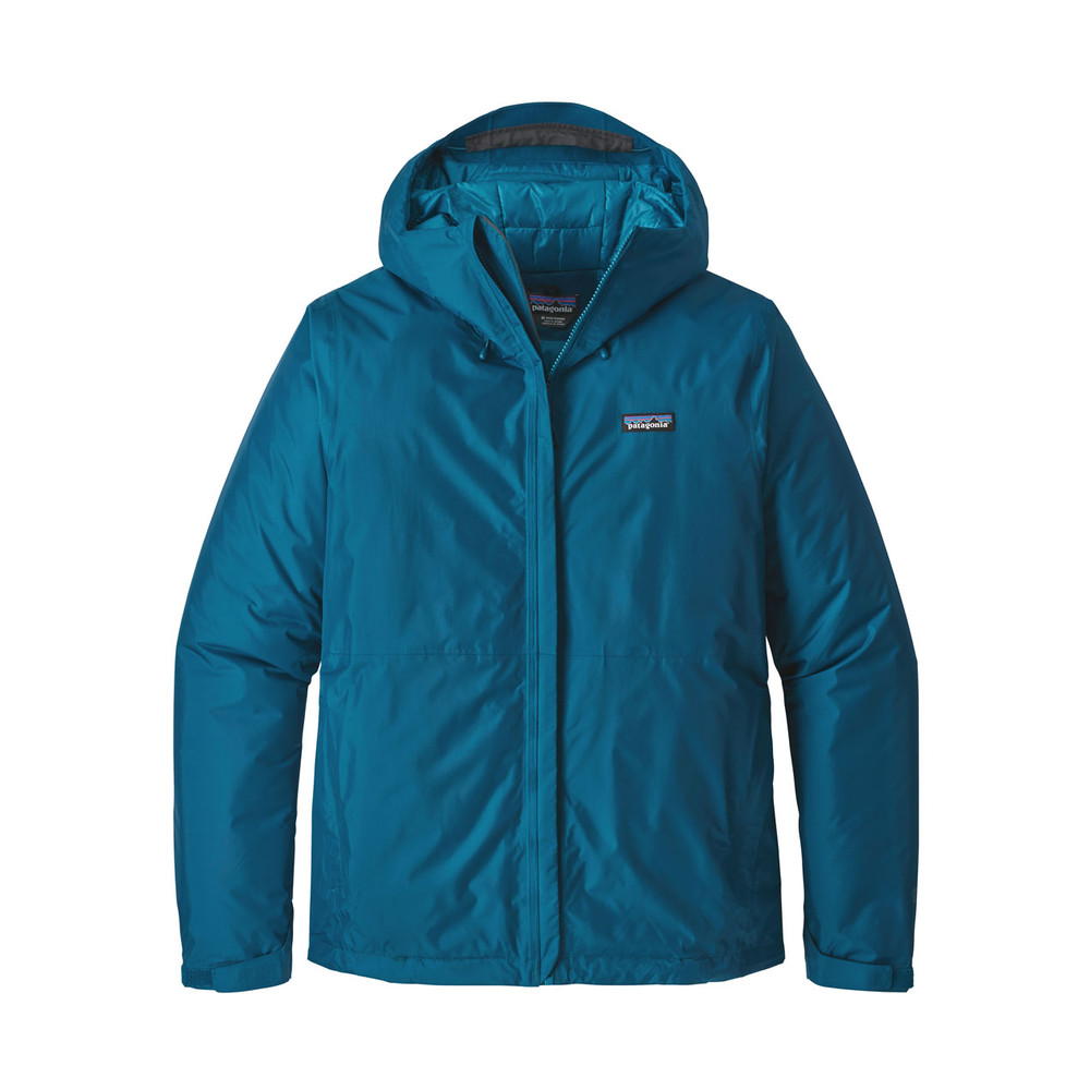 Epicentre Uk Patagonia Insulated The Men's Jacket Torrentshell R8R1Wax6