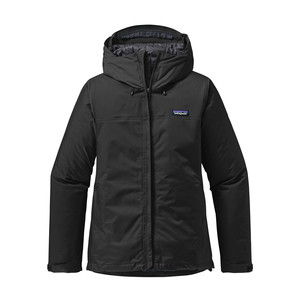 Patagonia Insulated Torrentshell Jacket Womens